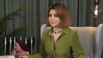 Martha Kalifatidis, Michael Brunelli