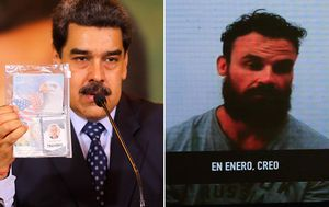 Venezuela orders arrest of three in US for role in failed coup plot