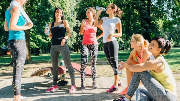 What to eat and how to exercise with polycystic ovarian