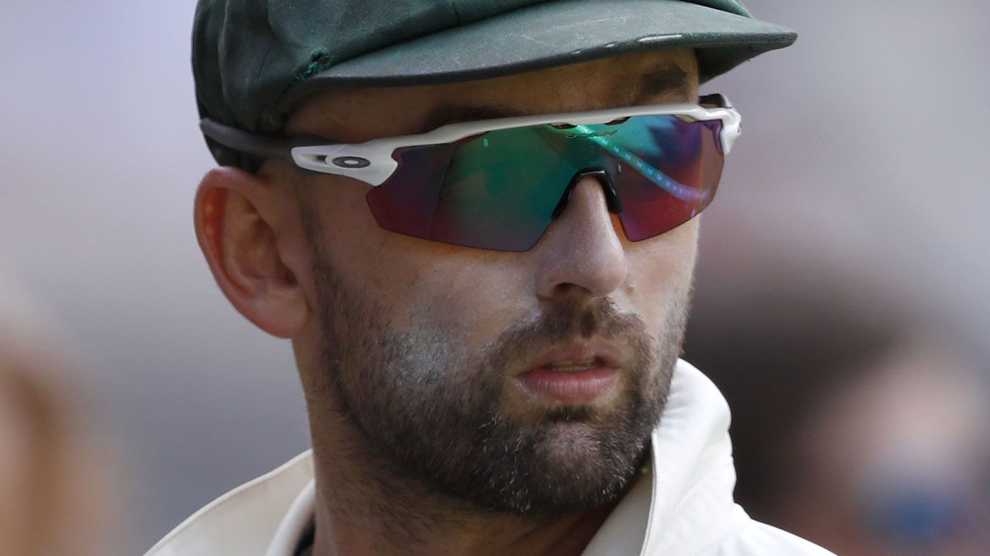 Nathan Lyon brands four-day Test concept 'ridiculous' despite push for trial