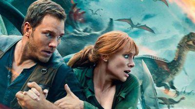 15. Jurassic World: Fallen Kingdom