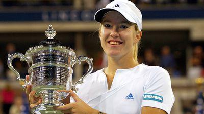 14. Justine Henin