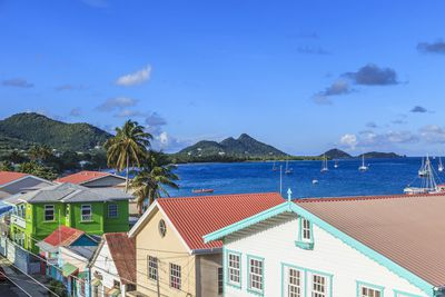 7. Saint Vincent and the Grenadines