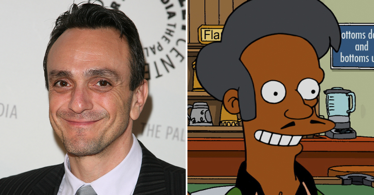Hank Azaria feels he should apologise for Apu 'to every single Indian person in this country' – 9TheFIX