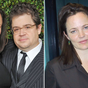 Patton Oswalt pays tribute to late wife Michelle McNamara