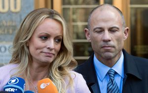 Former Stormy Daniels lawyer Michael Avenatti found guilty of extortion in Nike trial