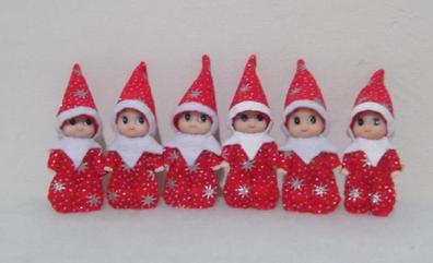 Elf on the Shelf babies