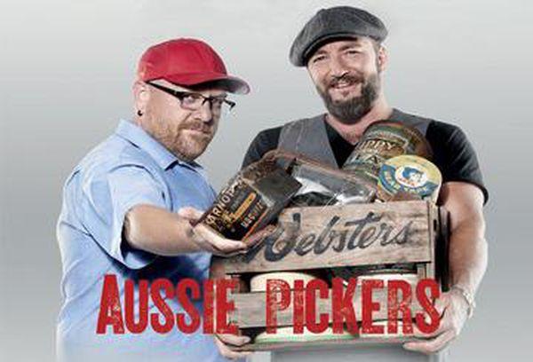 Aussie Pickers