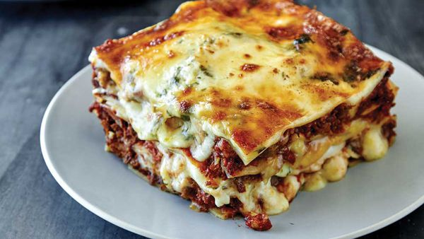 Osso bucco and pork shoulder lasagne_recipe