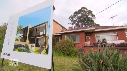The financial regulator is set to introduce tougher lending standards in Sydney and Melbourne.