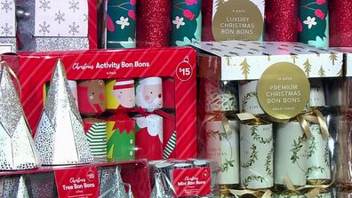 Best Christmas Bon Bons on offer
