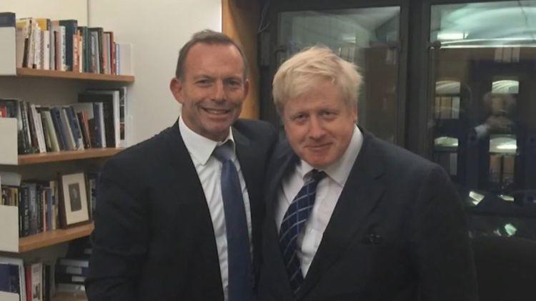 Australian gov't dismisses former PM's call to lift coronavirus restrictions