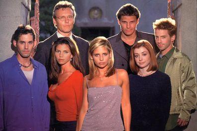 Buffy the Vampire Slayer