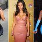 Kim Kardashian West's most impressive style moments