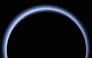 NASA writes love letter to dwarf-planet Pluto