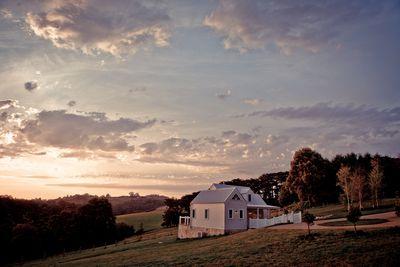 The White House, Dandenong Ranges National Park, Victoria
