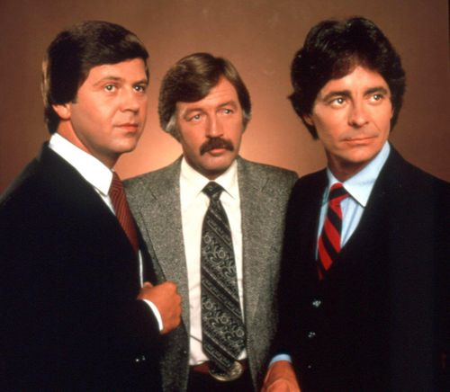 60 Minutes launched in 1979.