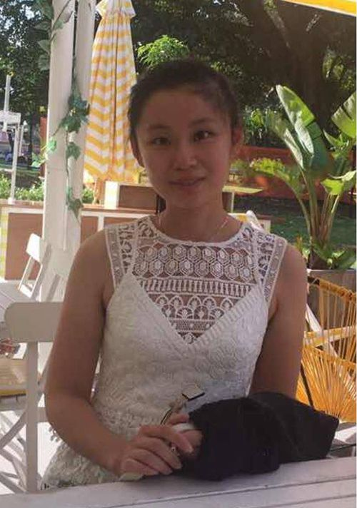 Qui Yu was last seen at her Campsie home last month. Picture: Supplied