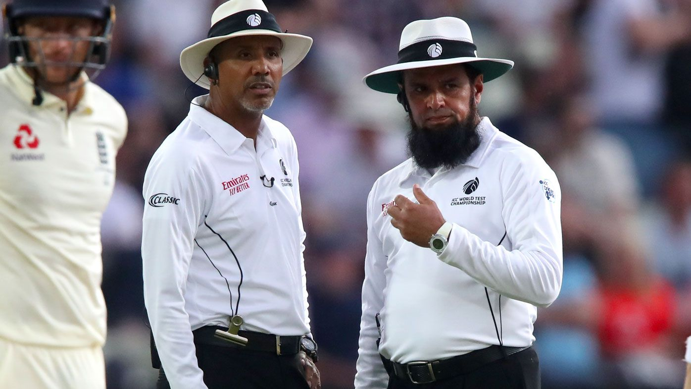 MCC debate DRS and neutral Test umpires after Ashes howlers
