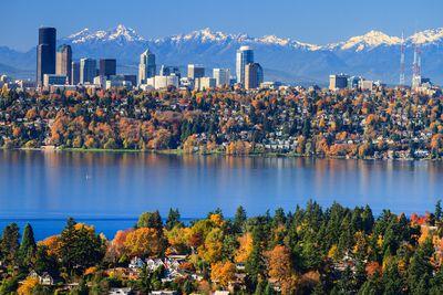 <strong>Bellevue, Washington</strong>