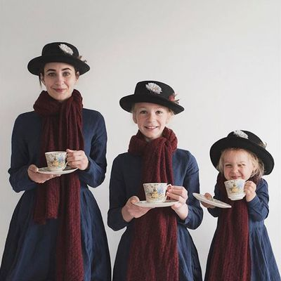 Supercalifragilisticexpialidocious, said Mary Poppins.