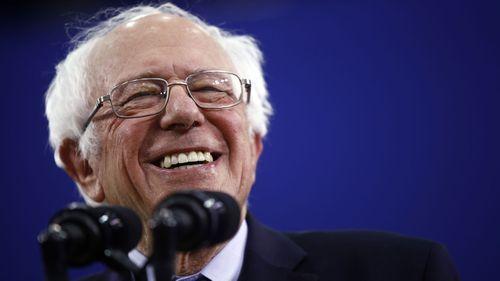 Bernie Sanders has won the New Hampshire primary.