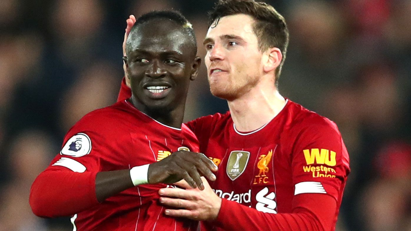 Liverpool restore 13-point lead in EPL as VAR delivers victory over Wolves