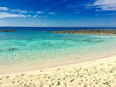 2. Santa Maria Beach, Cayo Santa Maria, Cuba