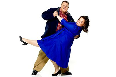 <i>Mike & Molly</i> is to fatties what <i>The Big Bang Theory</i> is to nerds: an affectionate send-up of a particular social group. The titular couple hit it off after meeting at Overeaters Anonymous.