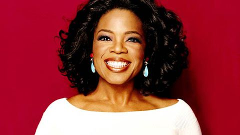 Oprah named most powerful celebrity (again)