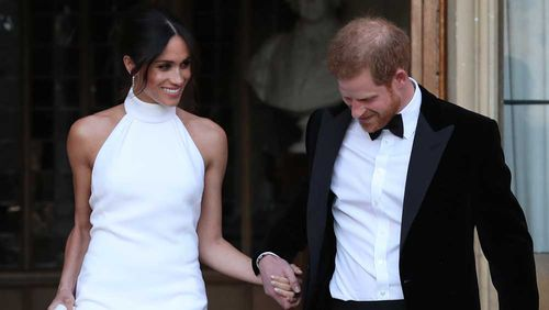Prince Harry and Meghan Markle are set to make their first official visit to Australia in October.