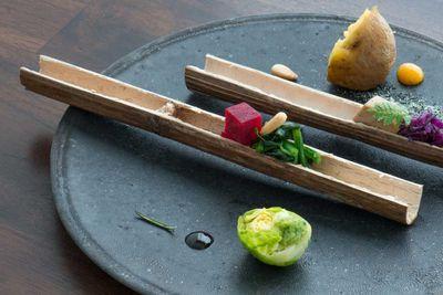 <strong>Best Gourmet Getaway:Zaborin Niseko, Japan</strong>