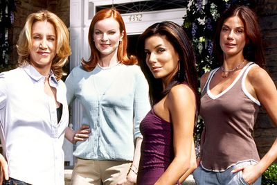 "In Finland, <I>Desperate Housewives</I> goes by the title ""Täydelliset naiset"", or ""The Perfect Women"". In France it has a more familiar title: ""Beautés désespérées"", or ""Desperate Beauties""."
