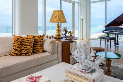 <strong>4. Penthouse, Faena Hotel, Miami</strong>