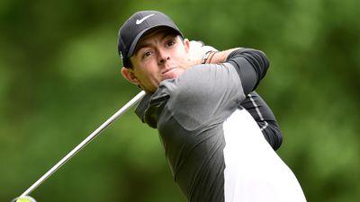 Rory McIlroy (NIR)
