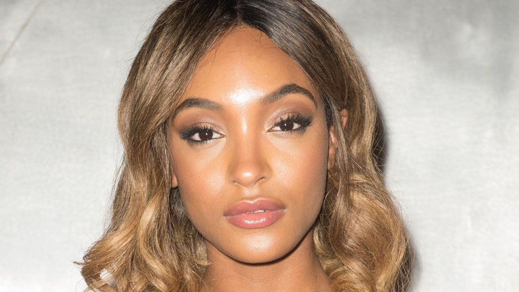 Supermodel  Jourdan Dunn's tearful struggles