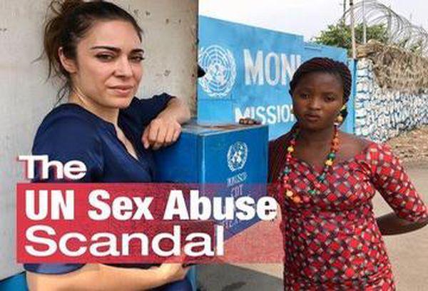 UN Sex Abuse Scandal