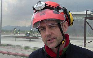British founder of Syria's White Helmets dead in Turkey