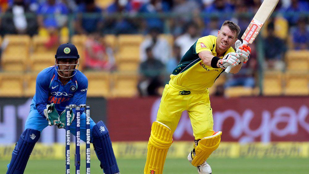 Australia snare overdue ODI win over India