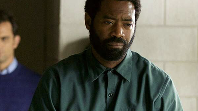 Nicholas Pinnock stars in the main role.