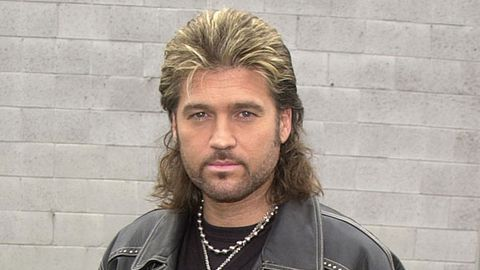 Billy Ray Cyrus launches competition to find the world's best mullet