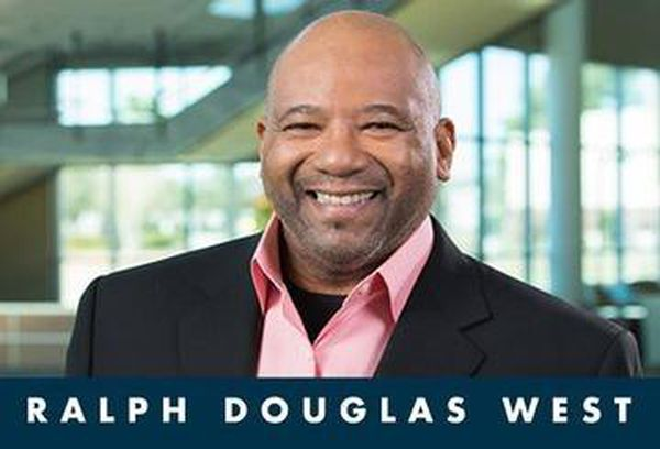 Ralph Douglas West
