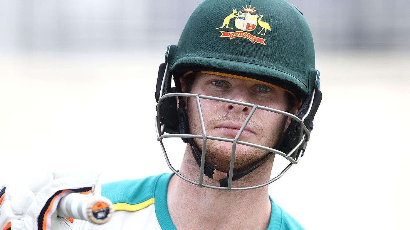 EXCLUSIVE: Mark Taylor and Ian Chappell urge calmness amid Steve Smith's form slump