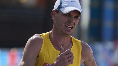 Scott Westcott (Australia)