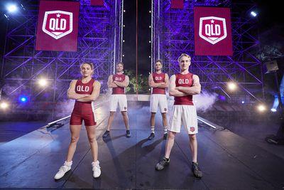 Team Queensland
