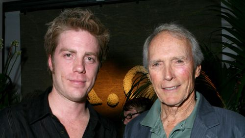 Clint Eastwood's son steps out of his father's shadow at French music festival