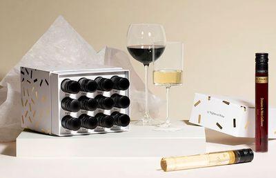 12 Nights of Wine, Vinebox