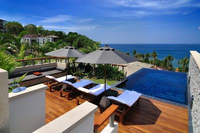 <strong>Anadara Resort Villas</strong>