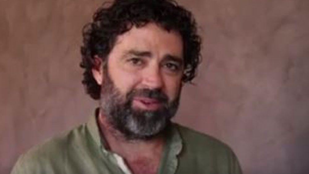 Garry Lyon returns to radio a 'humbled', 'more self-aware' man