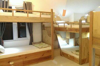 Best in Asia – Cozy Nook Hostel, Vietnam